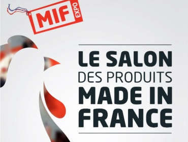 AOURO participe au Salon MADE IN FRANCE